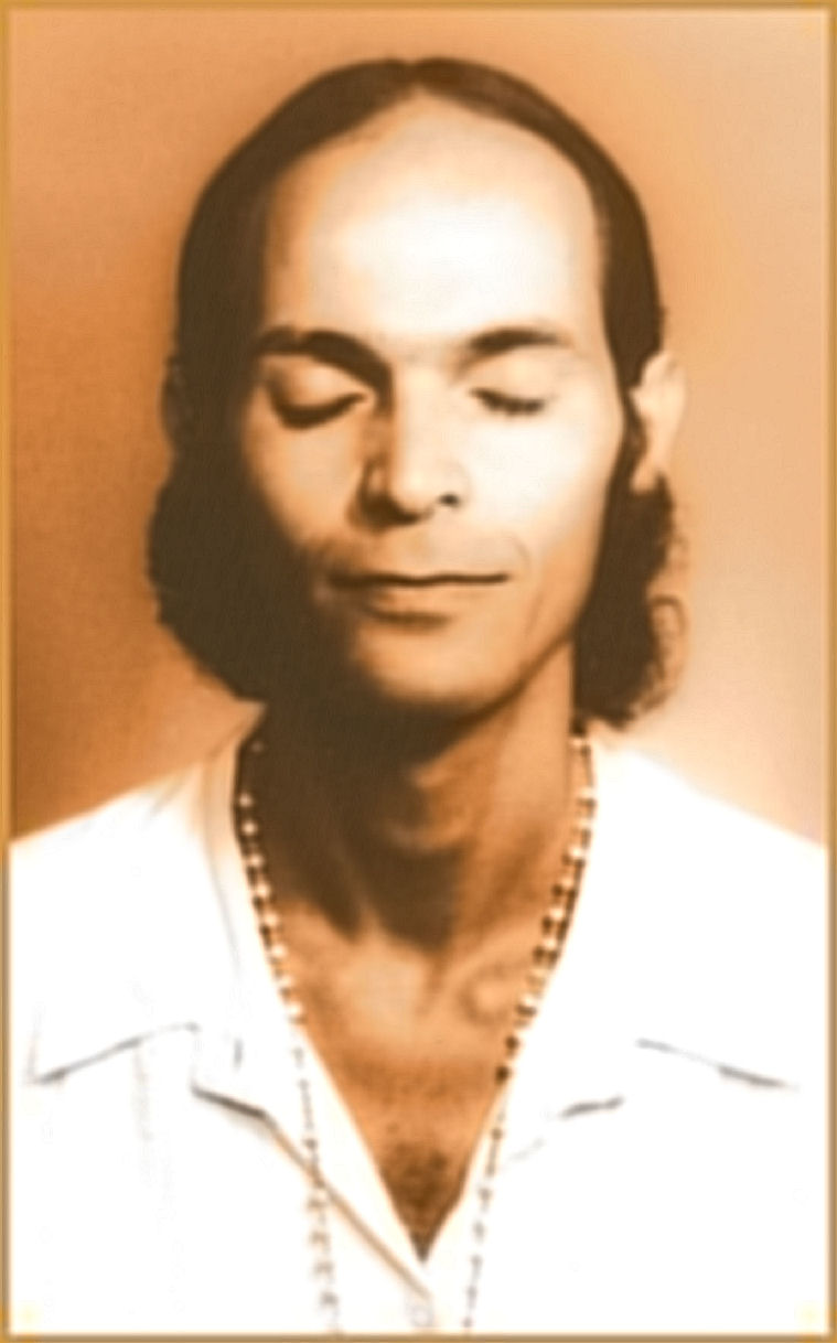 Picture of Meditator